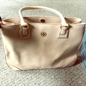 Tory Burch large purse